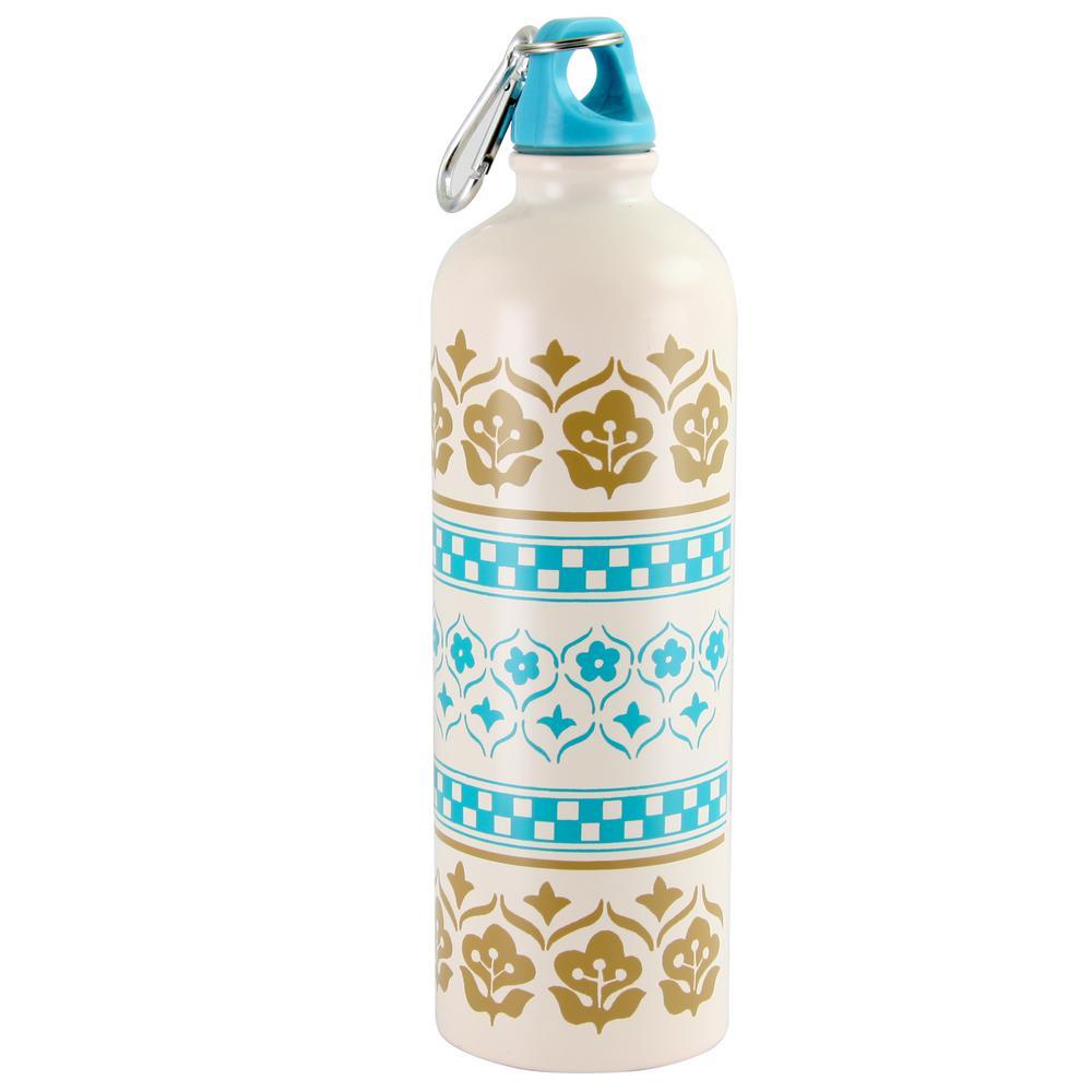 Cottage Chic 26 oz. Aluminum Hydration Bottle