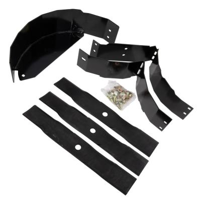 Original Equipment 48 in. Mulch Kit with Blades for Ultima ZTX Zero Turn Mowers with Fabricated Decks (2020 and After)