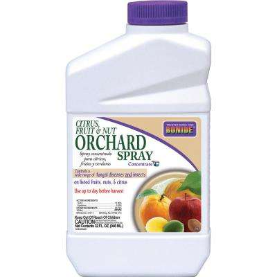32 oz. Citrus Fruit and Nut Orchard Concentrate Spray
