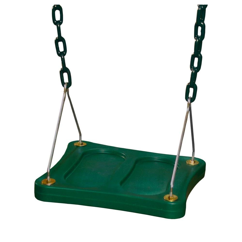 Gorilla Playsets Stand N Swing