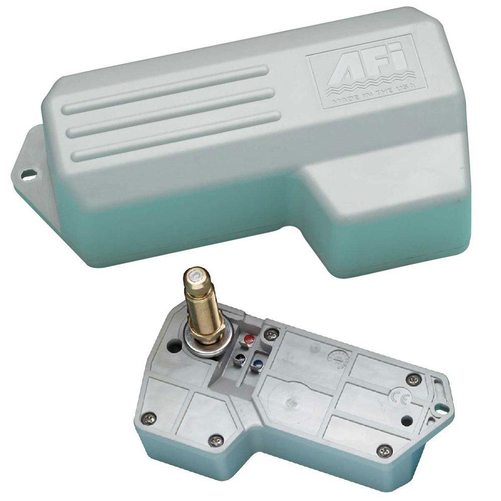 Sea-Dog 412421B-1 Standard Wiper Motor Kit 100/° Sweep 11 Blade