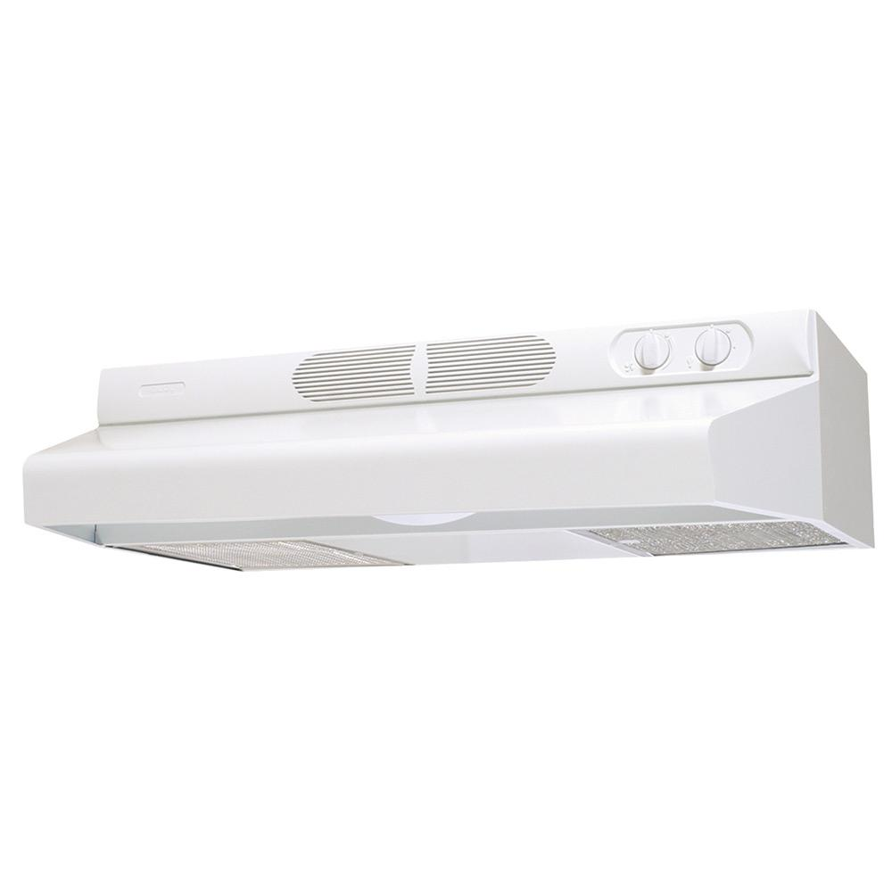 ESDQ Series 30 in. ENERGY STAR Certified Under Cabinet Convertible Range