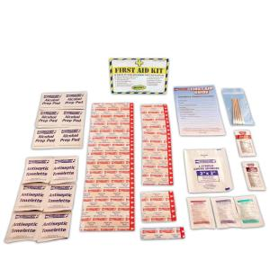 Mayday 54-Piece First Aid Kit by Mayday