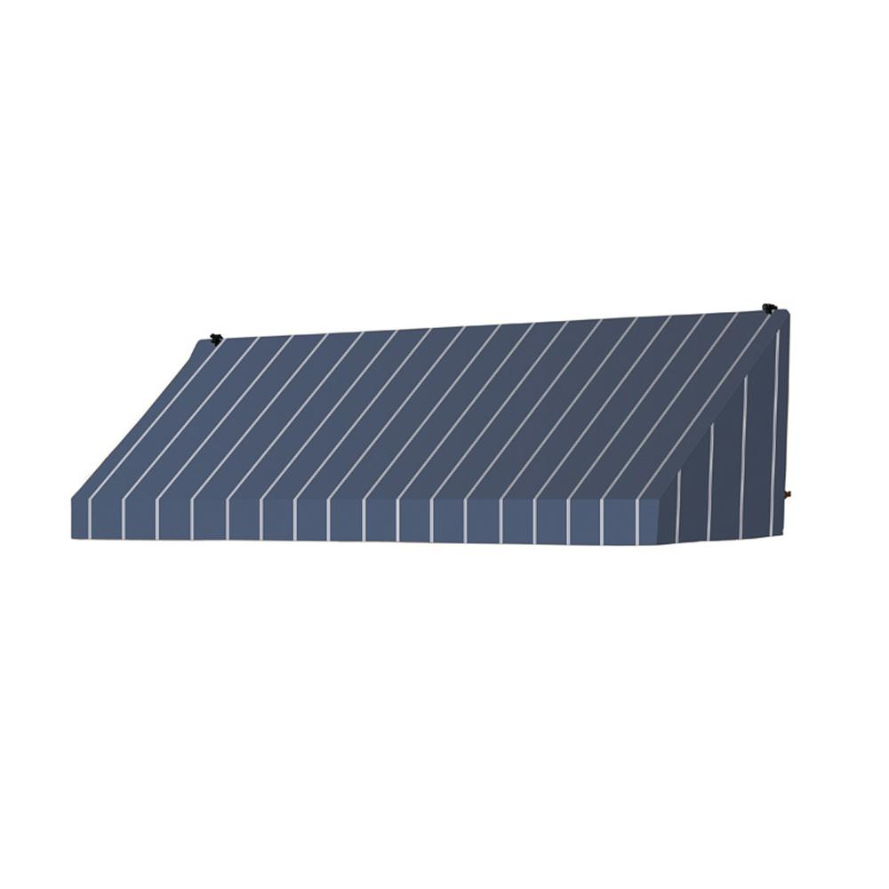 Awnings In A Box 8 Ft Clic Manually Retractable Awning 26 5 Projection