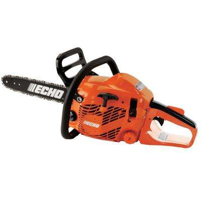 Refurbished 14 in. 30.5cc Gas Chainsaw