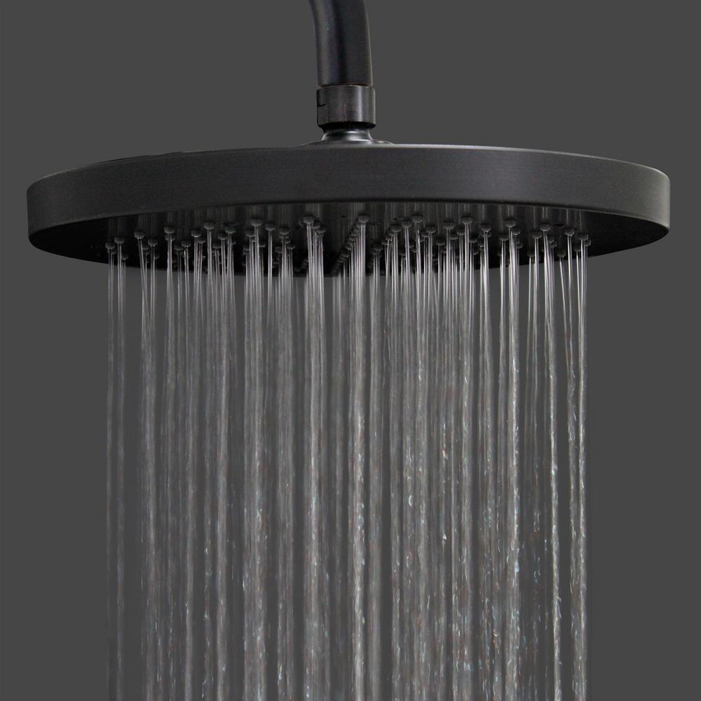 Rain Showerheads