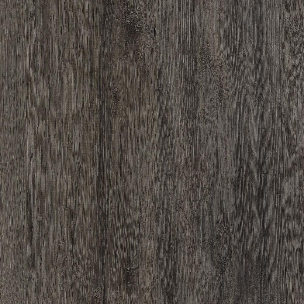 LifeProof Take Home Sample - Ash Oak Luxury Vinyl Flooring - 4 in. x 4 in.