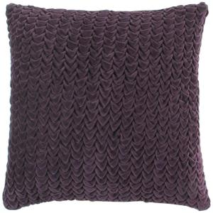 Artistic Weavers TextureD 18 inch x 18 inch Decorative Down Pillow by Artistic Weavers
