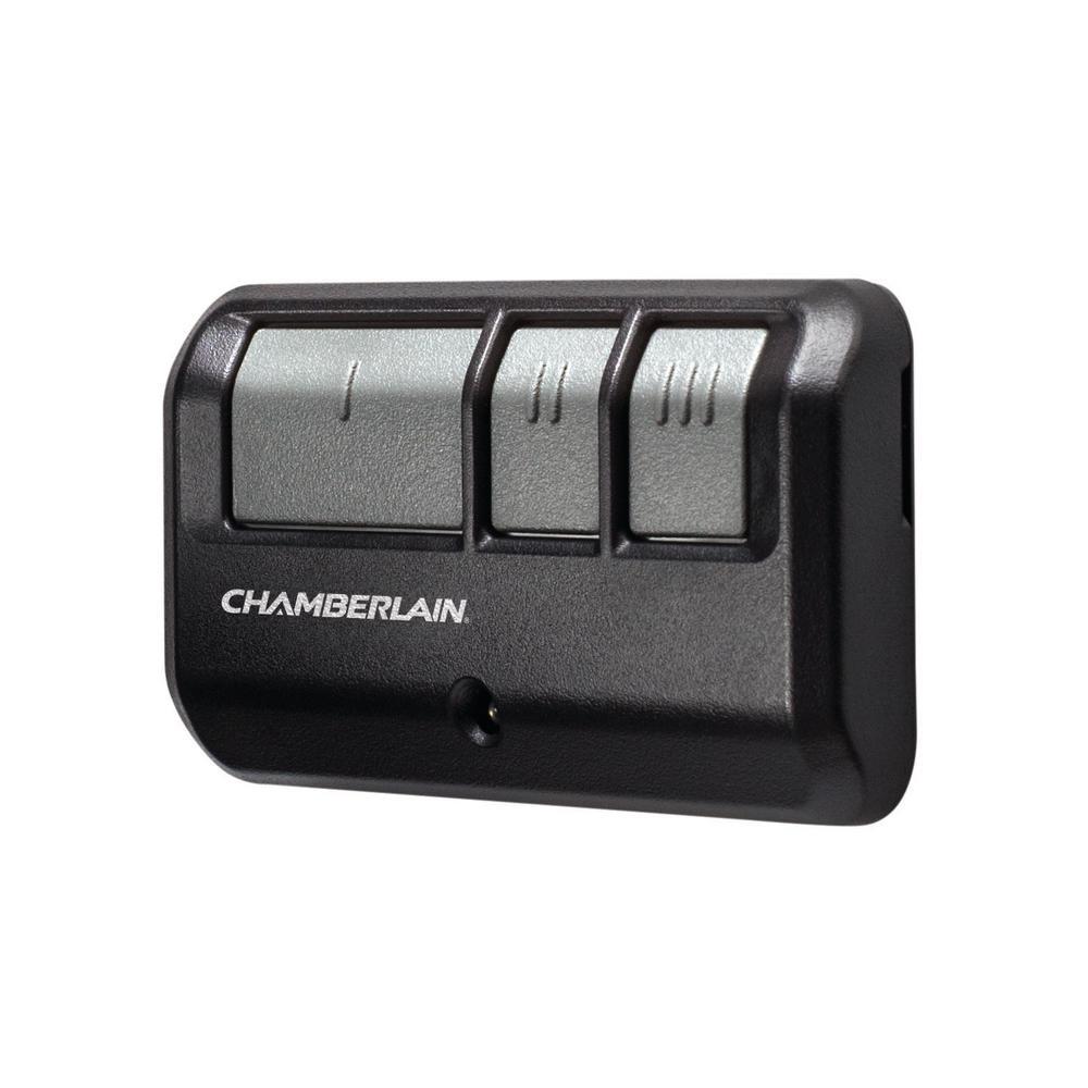 Chamberlain Chamberlain 3 Button Garage Door Remote