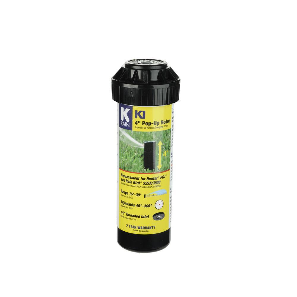 4 in. K1 Gear Drive Sprinkler