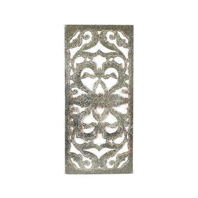 Bellan Wooden Mosaic Wall Panel