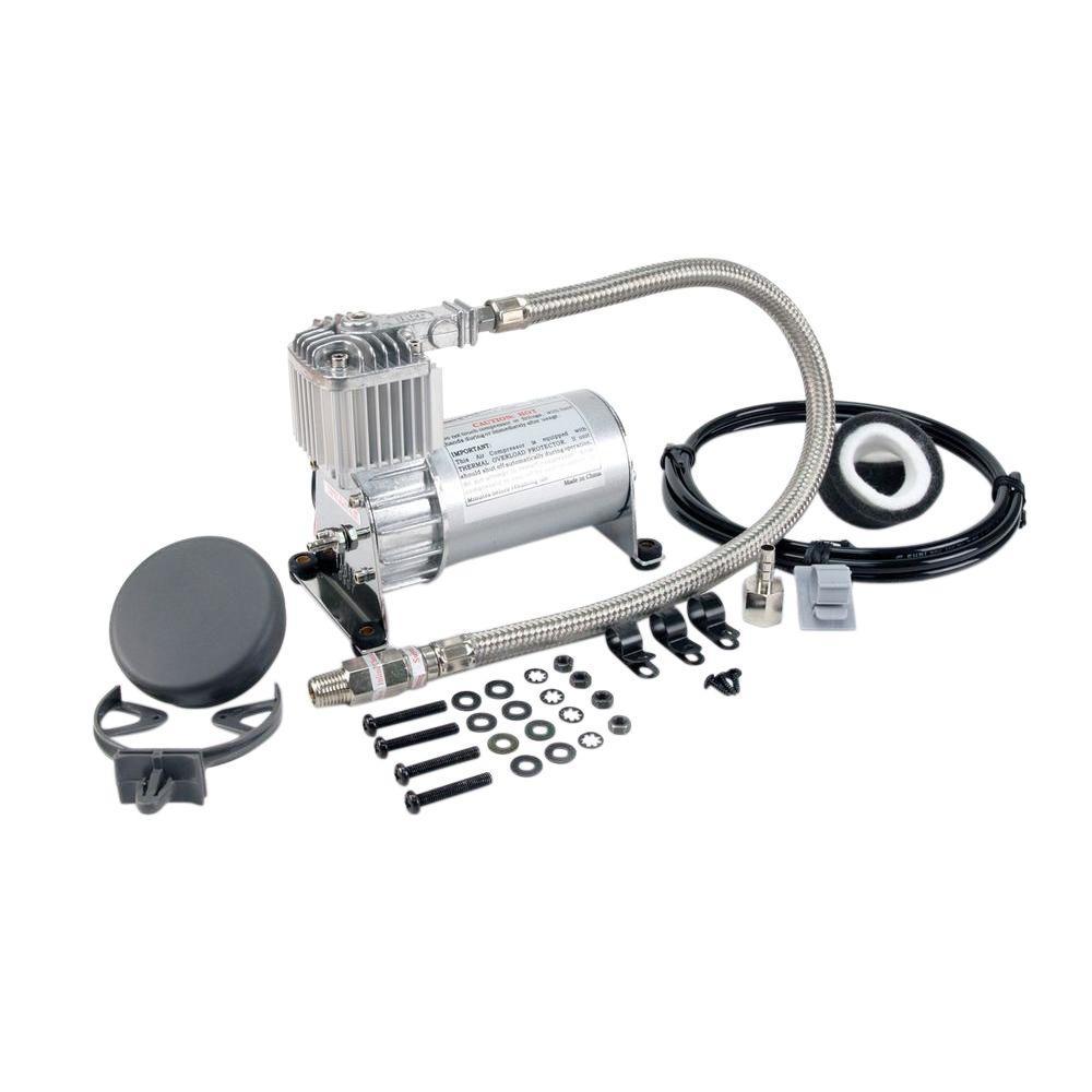 100C 12-Volt Electric 130 psi Air Compressor