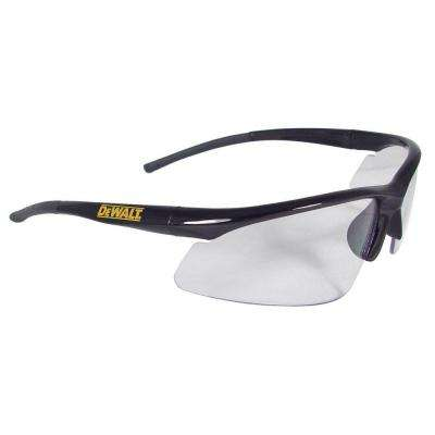 Safety Glasses Radius with Clear Lens