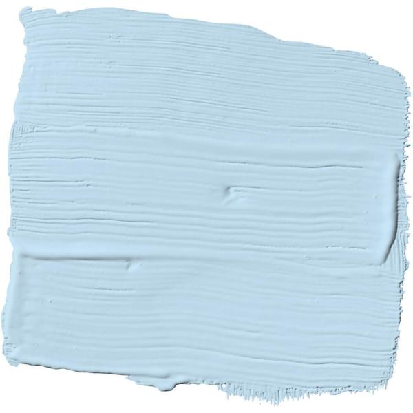 Reviews For Ppg Timeless 5 Gal Hdppgb45u Siesta Key Blue Semi Gloss Interior One Coat Paint With Primer Hdppgb45u 05sg The Home Depot