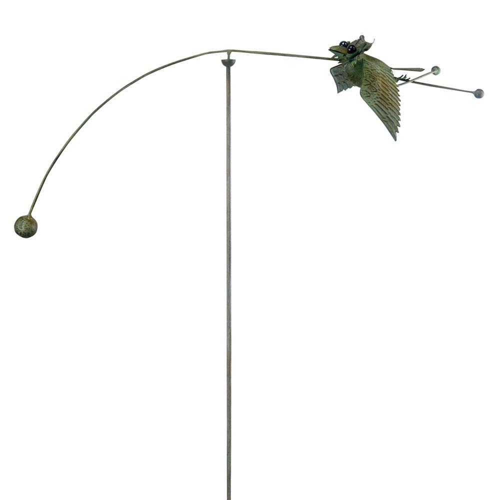 Balancer Owl Wind Art