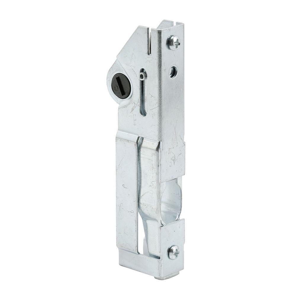 Prime-Line Northrop Steel Sliding Door Mortise Lock with Stainless Spring