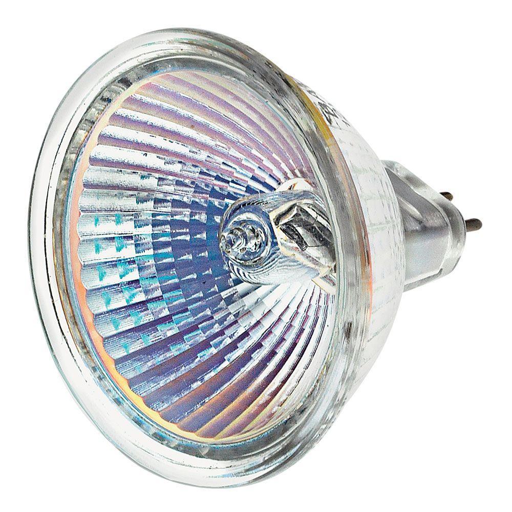 Hinkley Lighting 20-Watt Halogen MR16 Flood Light Bulb
