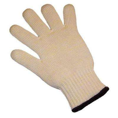 Medium Flame Resistant Oven Commercial Grade Gloves