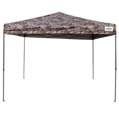 V-Series 2 Pro 10 ft. x 10 ft. Camo Canopy