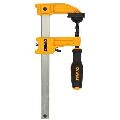 6 in. Bar Clamp