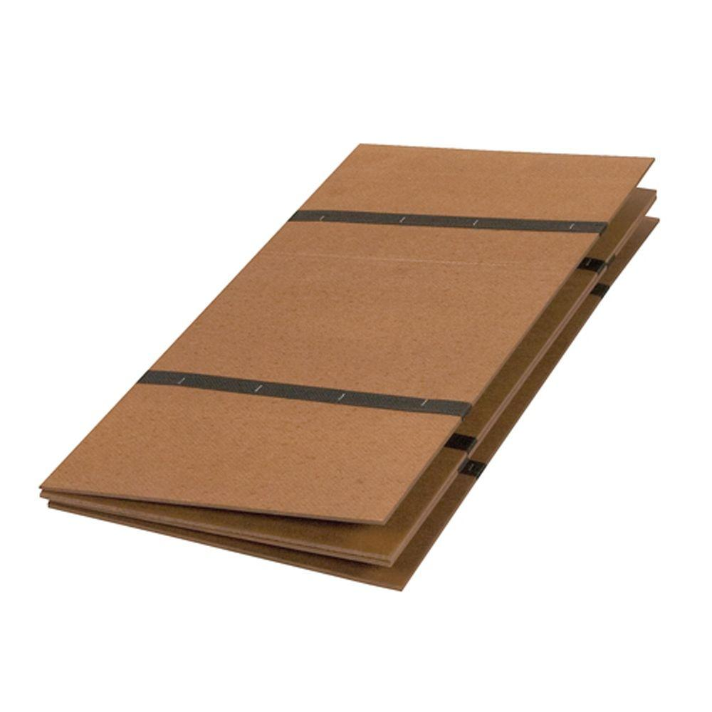 Twin Folding Bed Board 552 1950 0000 The Home Depot