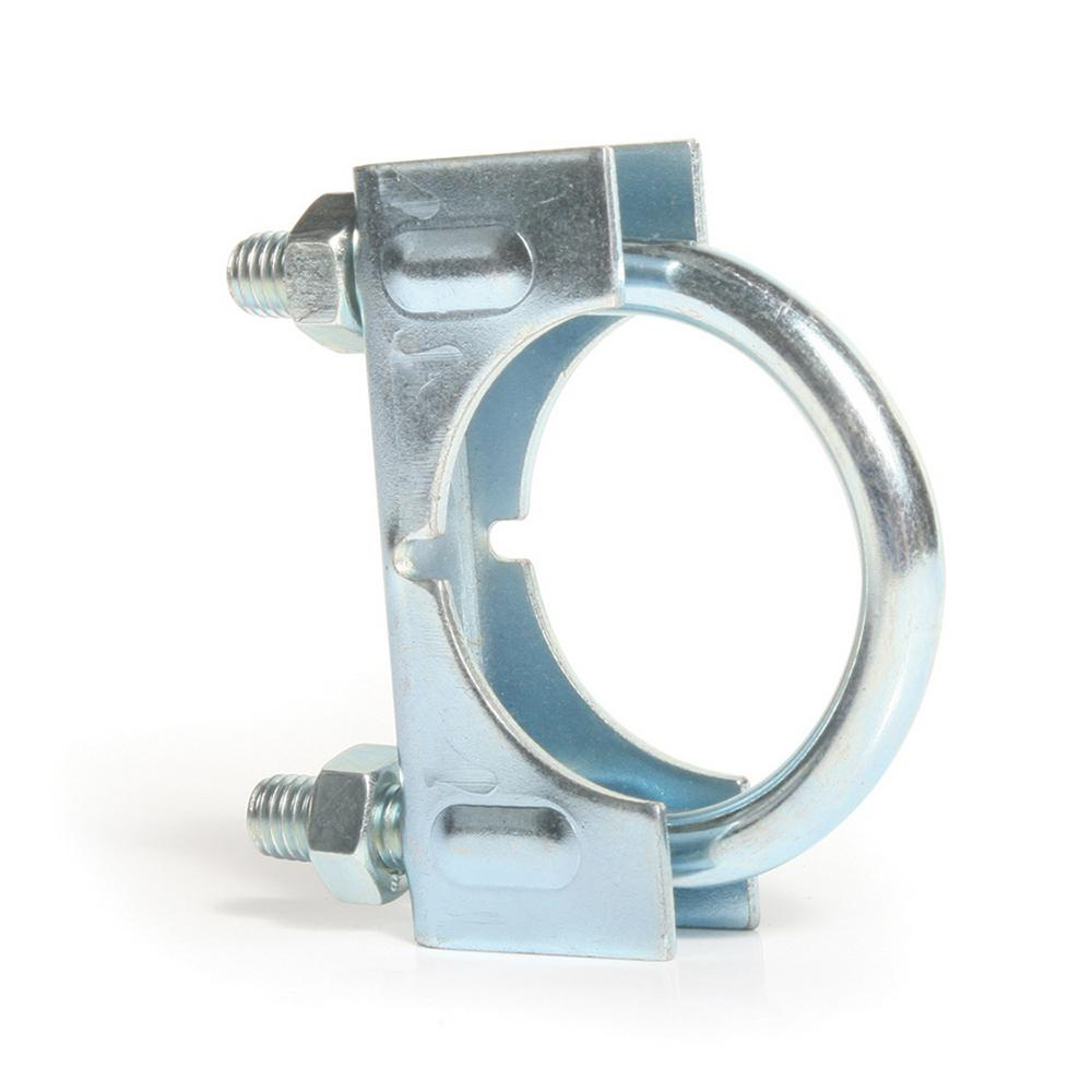 Camco 1-1/2 in. Muffler Clamp for Gen-Turi Exhaust System
