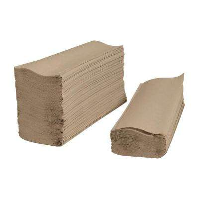 9.4 in. x 13.25 in. Multi-Fold Towels (4000 Sheets per Carton)