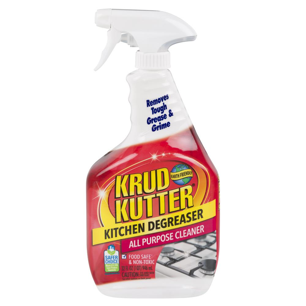 Stupendous Krud Kutter 32 Oz Kitchen Degreaser Spray Best Image Libraries Counlowcountryjoecom