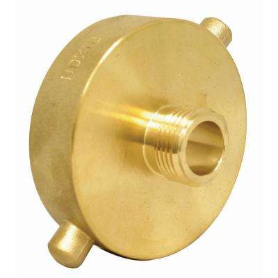 Fire Hydrant Adapter