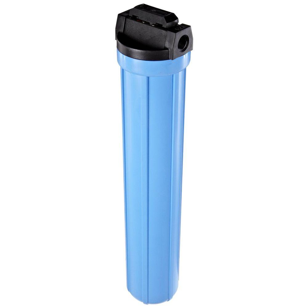 Pentek 150166 20-ST Whole House Water Filter System