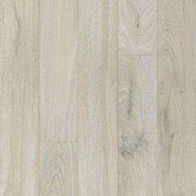 Outlast+ Snowbird Walnut 10 mm Thick x 5-1/4 in. Wide x 47-1/4 in. Length Laminate Flooring (769.44 sq. ft.)