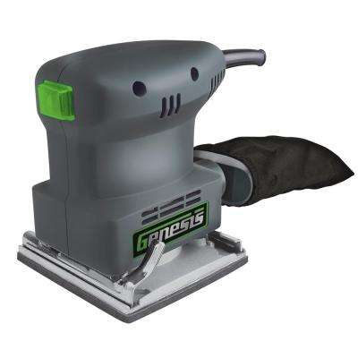 1.3 Amp 1/4 Sheet Palm Sander