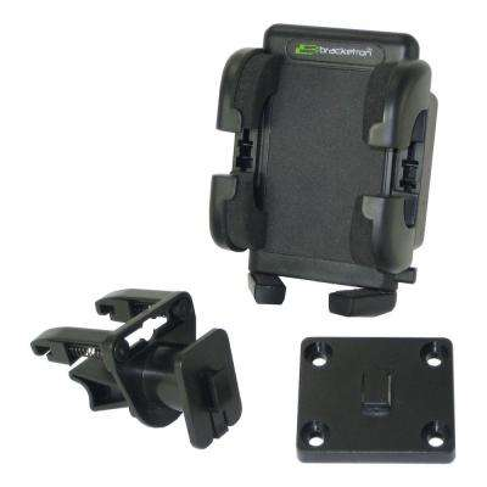Grip-iT Mobile Device Holder - Black