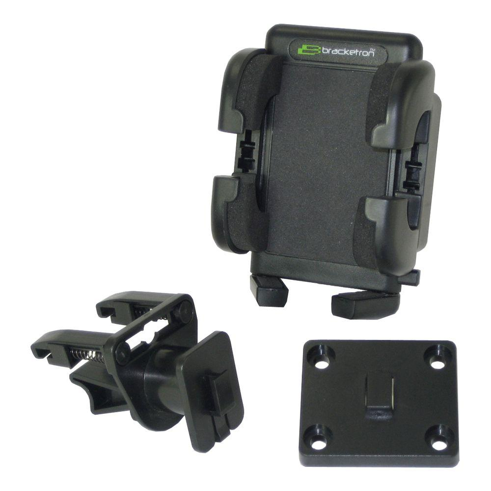 Grip-iT Mobile Device Holder - Black