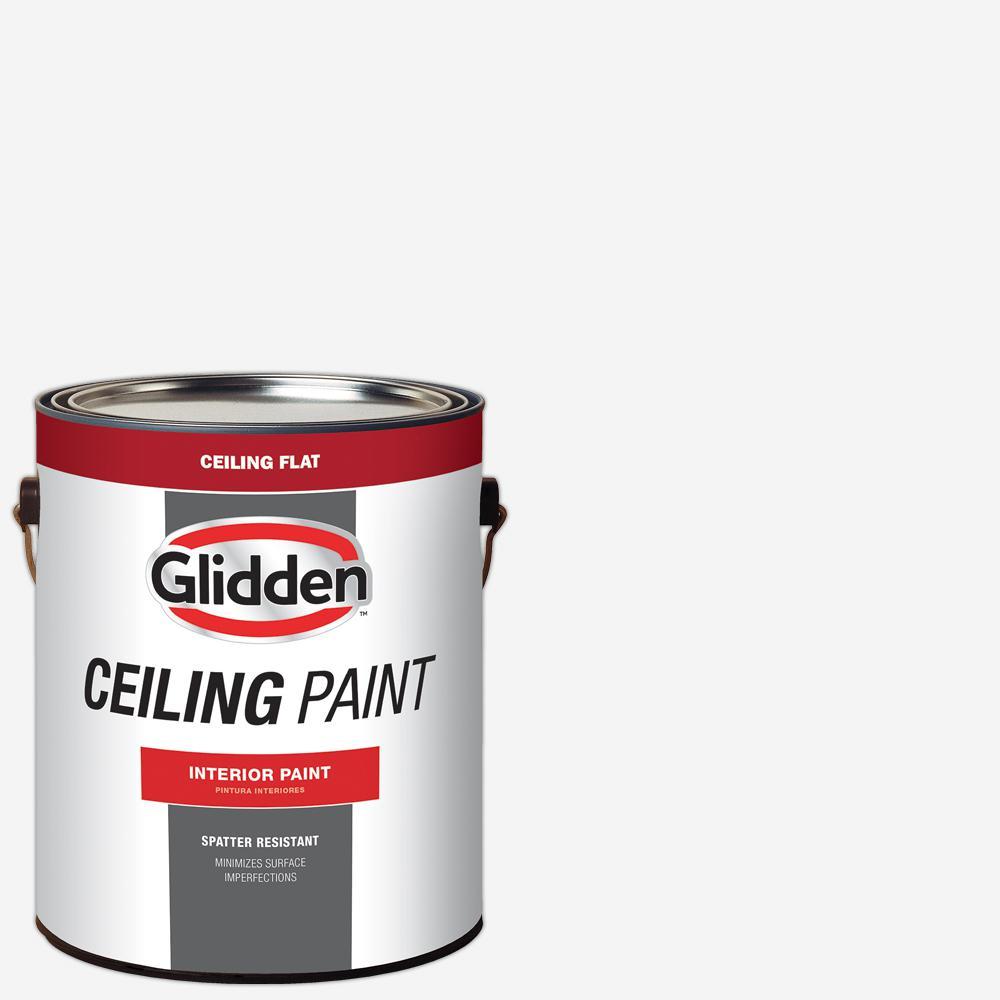 Flat Interior Ceiling Paint Gpl 0000