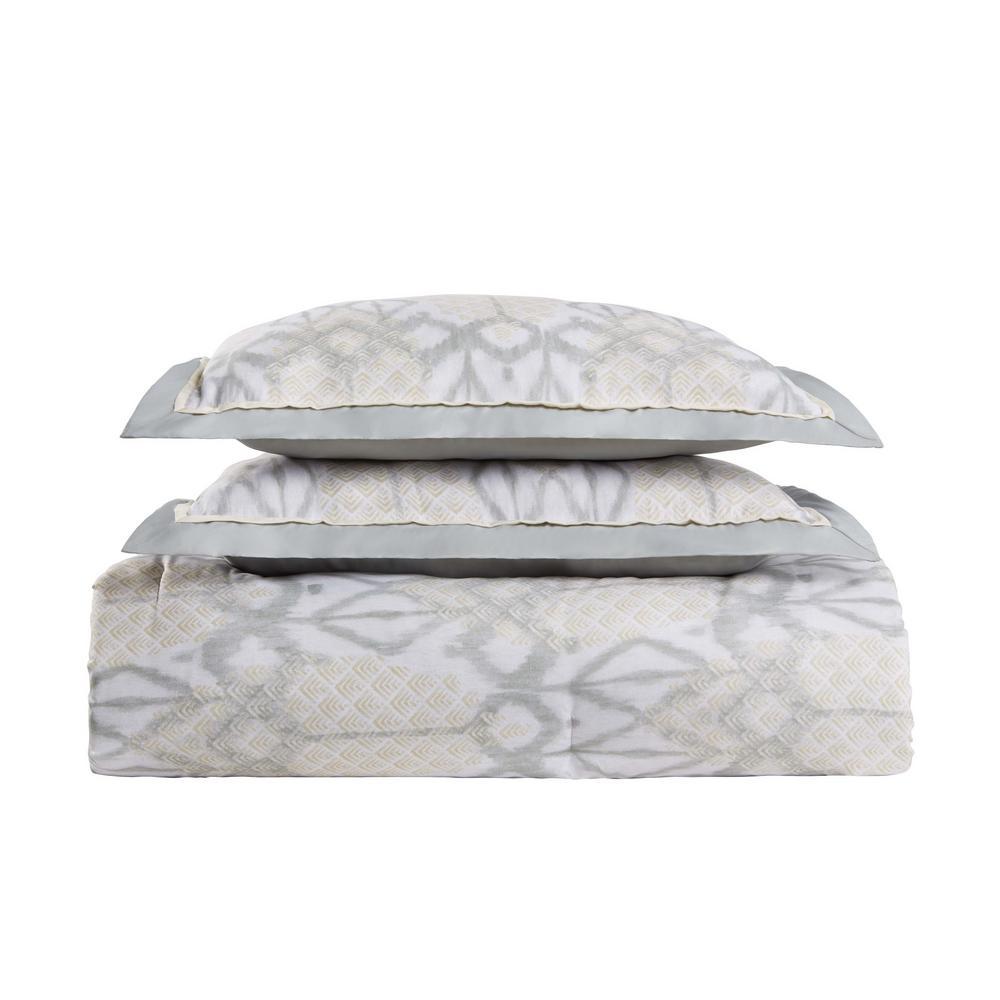 Java Full / Queen Comforter Set