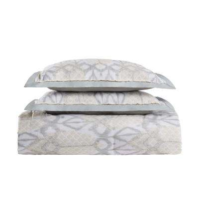 Java King Comforter Set