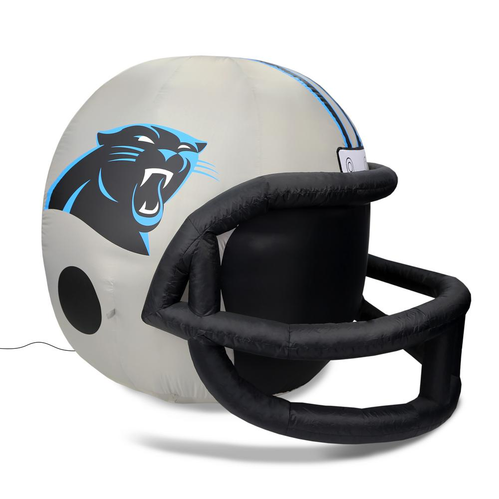 NFL Carolina Panthers Inflatable Helmet-FI-31705 - The ...