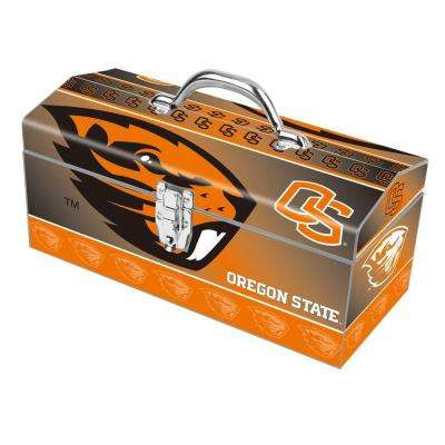 16 in. Oregon State University Art Tool Box