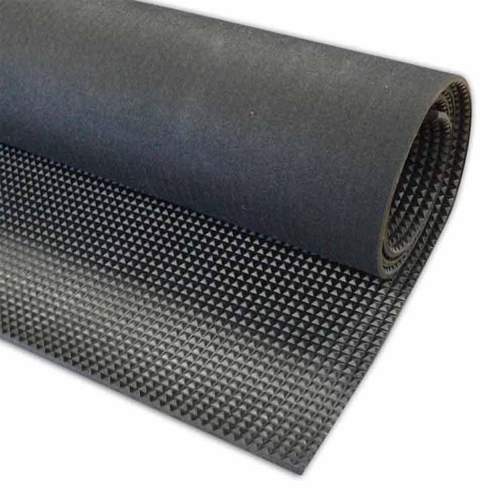 Ser 48 In X 96 Rubber Mat