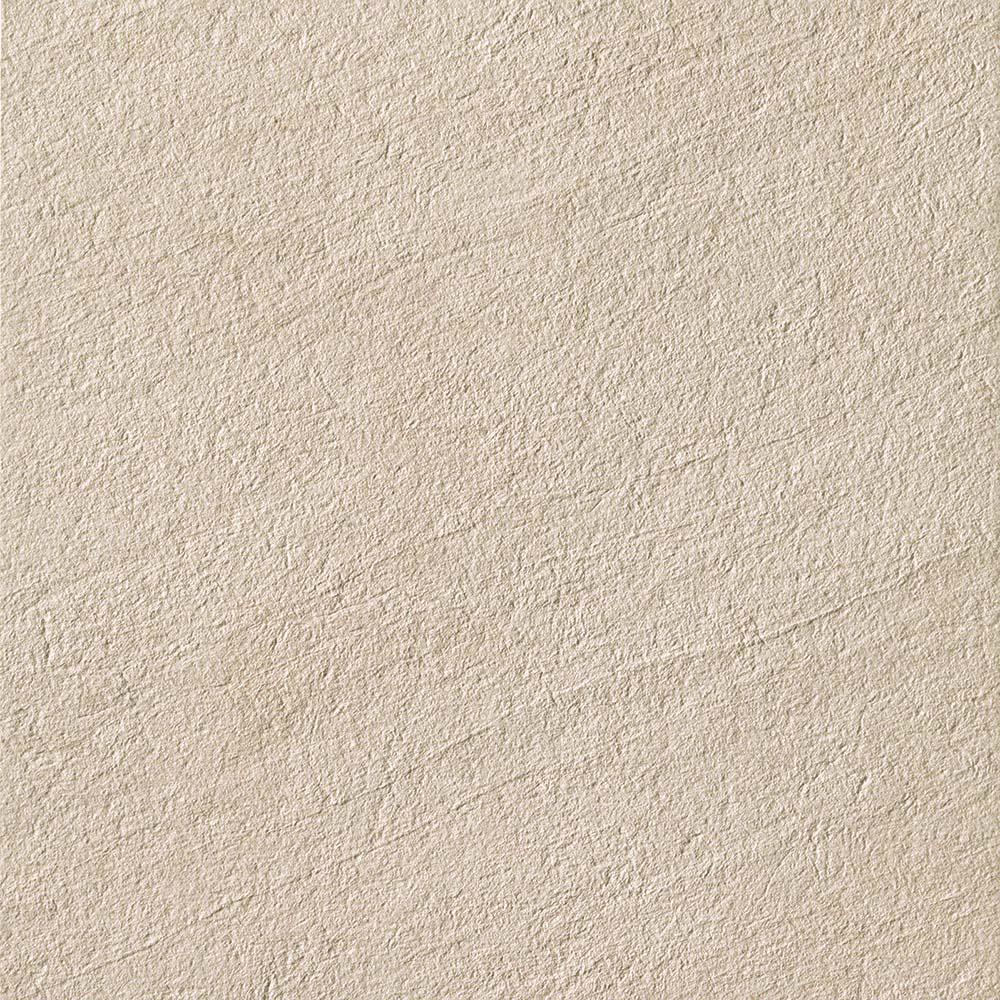 24 in. x 24 in. x 0.75 in. Alpe White Porcelain Paver