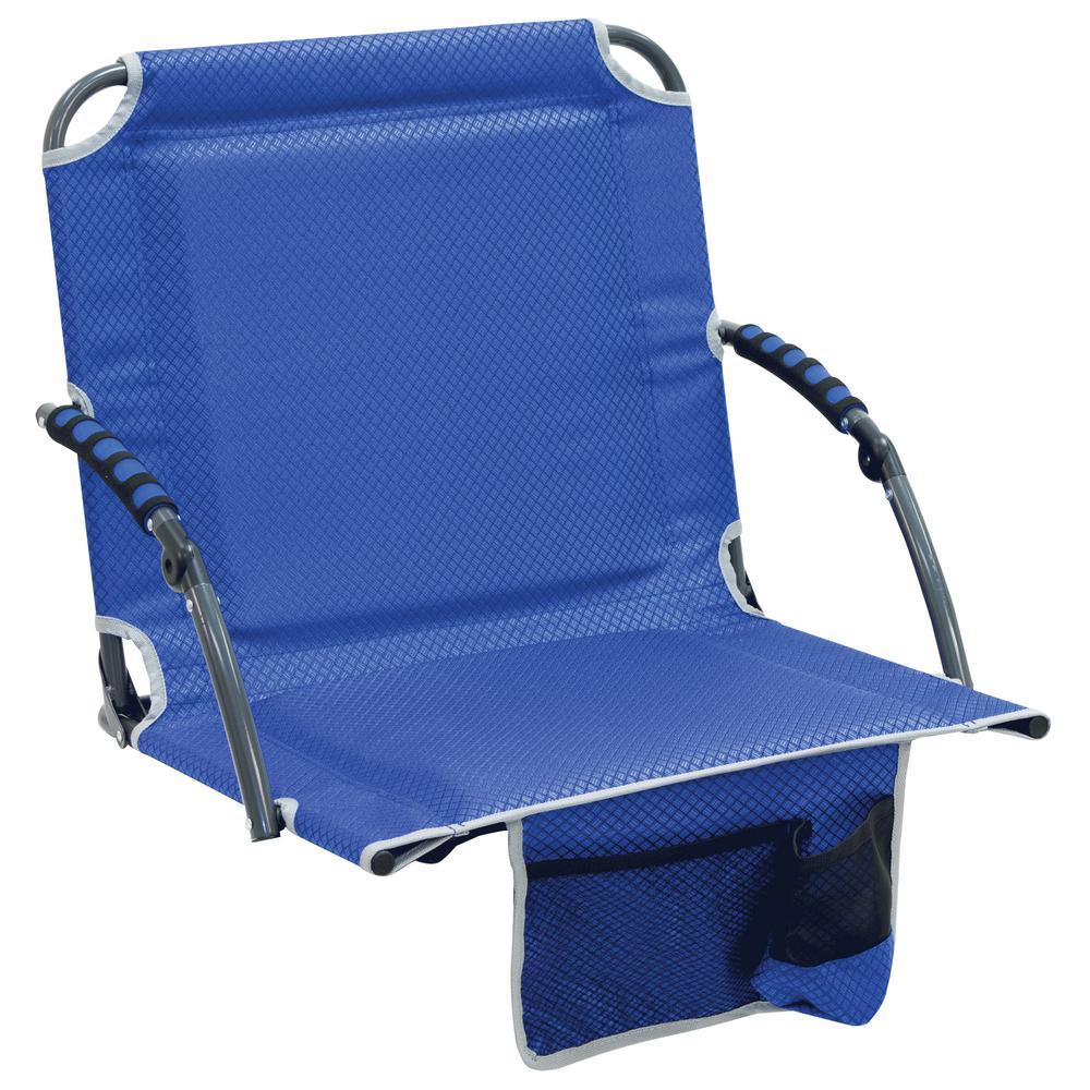 Terrific Rio Bleacher Boss Mypod Stadium Seat Sc412 42 1 The Home Depot Pabps2019 Chair Design Images Pabps2019Com