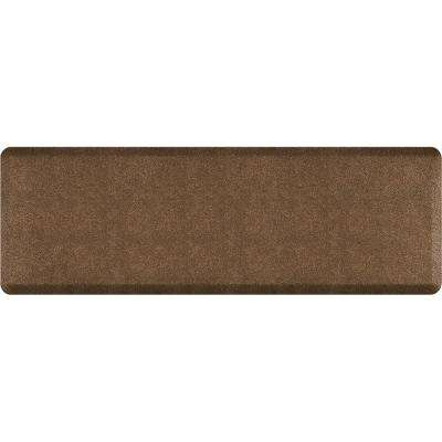 Granite Copper 24 in. x 72 in. Advanced Polyurethane Anti-Fatigue Mat