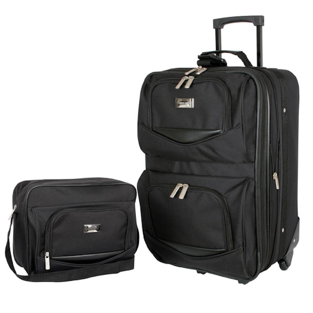 Main Street 2-Piece Luggage Set