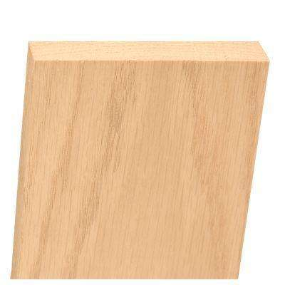 1 in. x 4 in. x 12 ft. Select Pine Board