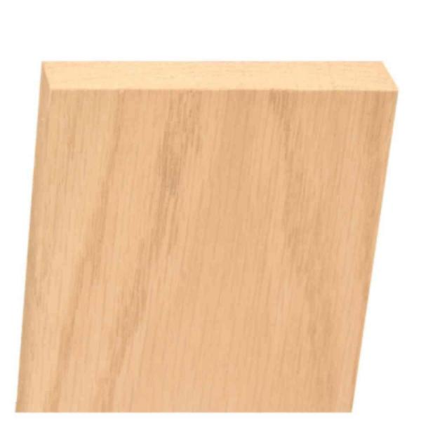 1 in. x 8 in. x 8 ft. Select Pine Board
