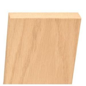 1 in. x 2 in. x 6 ft. Select Pine Board