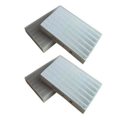 Replacement Honeywell HRF-R2 Air Purifier Filters Fits HPA-090, HPA-100, HPA200 and HPA300 (4-Pack)