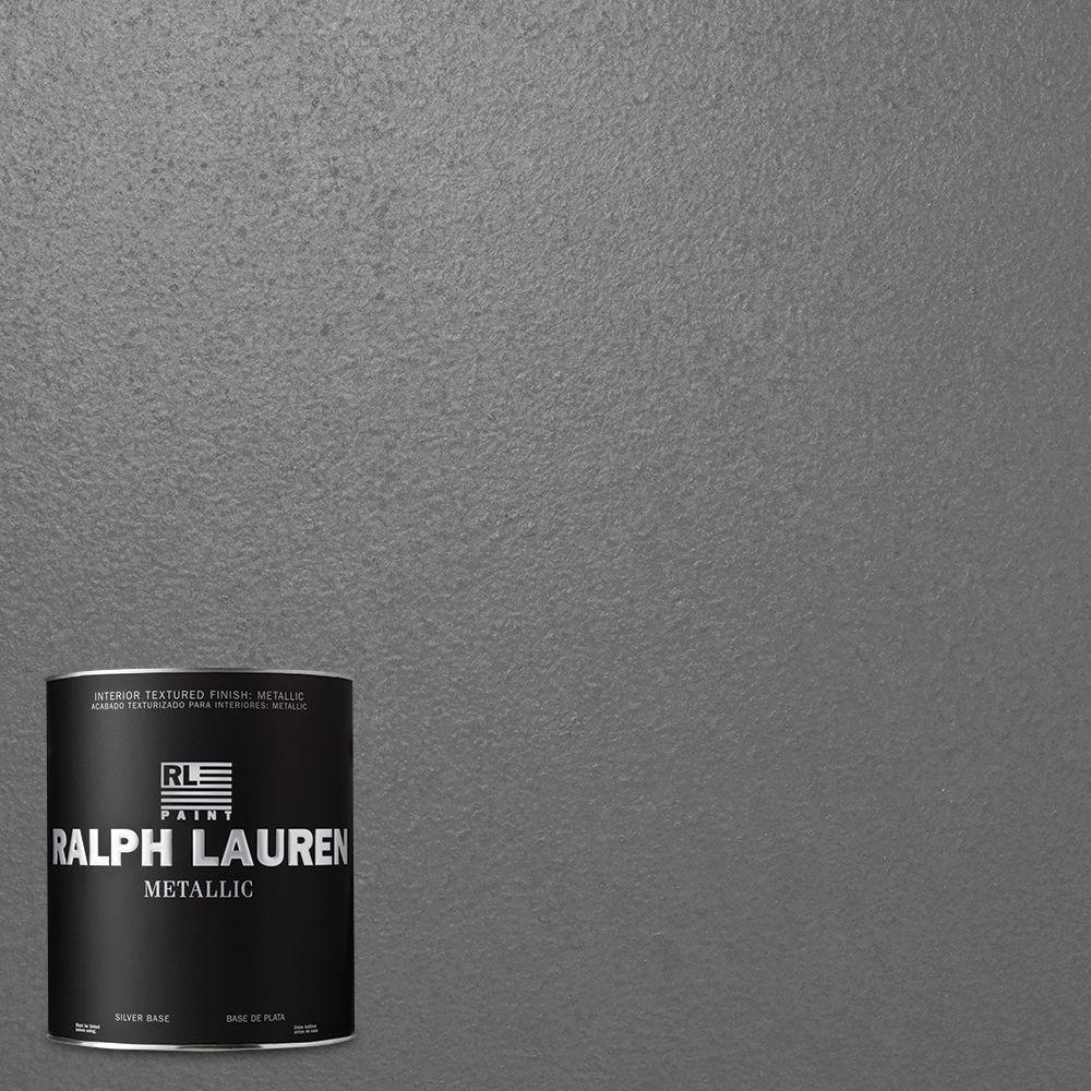 Ralph Lauren 1-qt. Iron Gate Metallic Specialty Finish Interior Paint