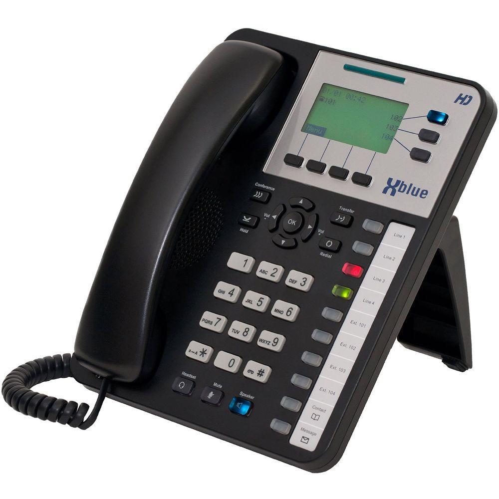 XBlue X3030 VoIP Telephone